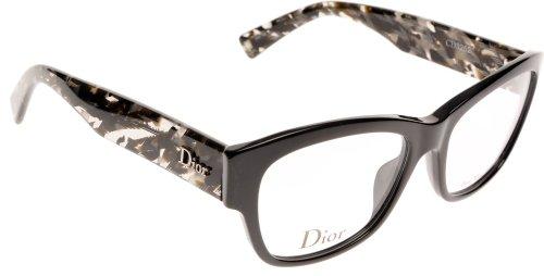Christian Dior Eyeglasses 3252 Black