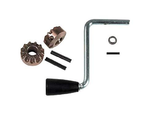 Fulton Hidden Hitch 500256 Sidewind Crank Kit