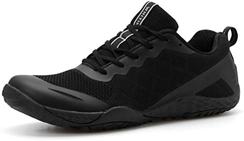 WHITIN Men s Barefoot Trail Runner, Minimal in Foot-Shaped, Zero-Drop Footwear
