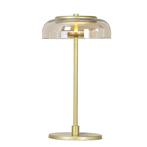 Exceptional Clear Glass Table Lamps LED Art Comtemporary Table Lights For Bedroom  Bedside Restaurant Dinning Room Home