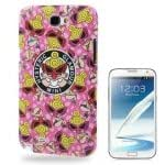 LambeMuCom - Brand New Anmial Pattern Hysteric Mini Plastic Case for Samsung Galaxy Note II / N7100