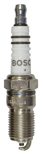 Bosch (7978) HR9DC+ Super Plus Spark Plug, (Pack of 1)