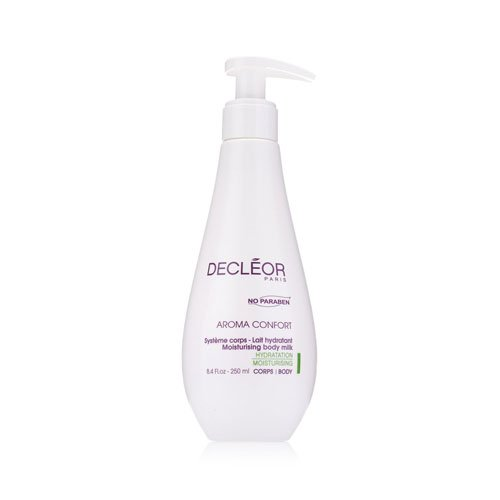 Decleor Aroma Confort Moisturizing Body Milk, 8.4 Fluid Ounce