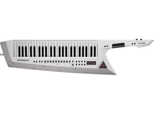 Roland AX-EDGE-W White
