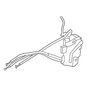 Ac Electric Motor Wiring