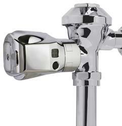 Autoflush Toilet/Urinal Flusher