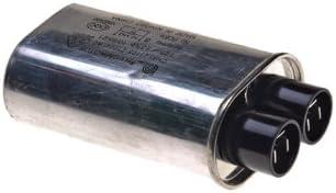 Whirlpool w10138798 condensador para microondas: Amazon.es ...