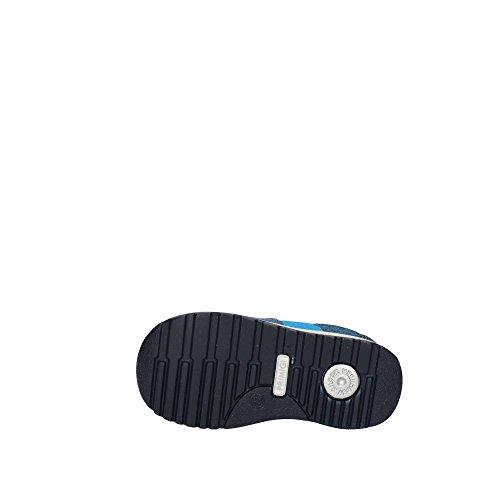 Primigi , Jungen Sneaker blau hellblau 23