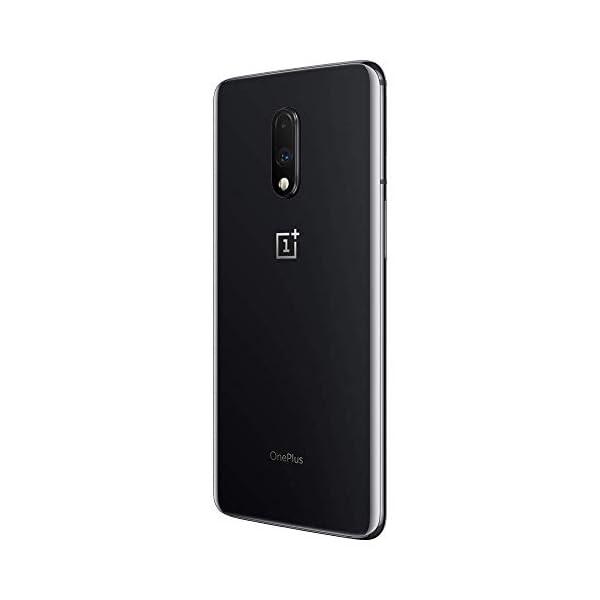 (Renewed) OnePlus 7 (Mirror Grey, 8GB RAM, 256GB Storage)