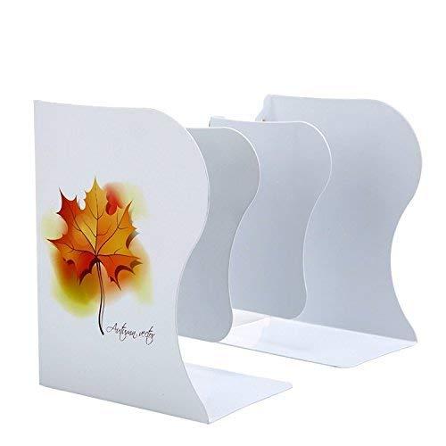 Kreative Buchstützen Einziehbarer Buchstützen-Rahmen kann drei drei drei Buch-Buch durch Studenten Bookshelf Buchstützen weißer Schmetterling gefaltet werden (Farbe   Farbe ribbon Weiß) B07PBV9MBJ | Authentisch  597eb5