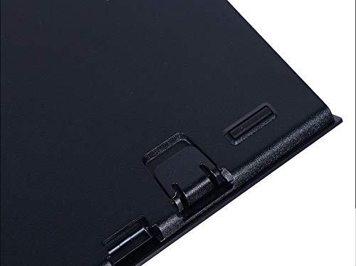 HUYUN Replacement Plastic Stand Foot Leg for Corsair K70 LUX RGB Mechanical Gaming Keyboard