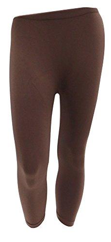 Simplicity Womens Lovely Seamless Leggings