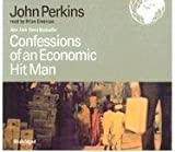 img - for Confessions of an Economic Hit Man by Perkins, John (2005) Audio CD book / textbook / text book