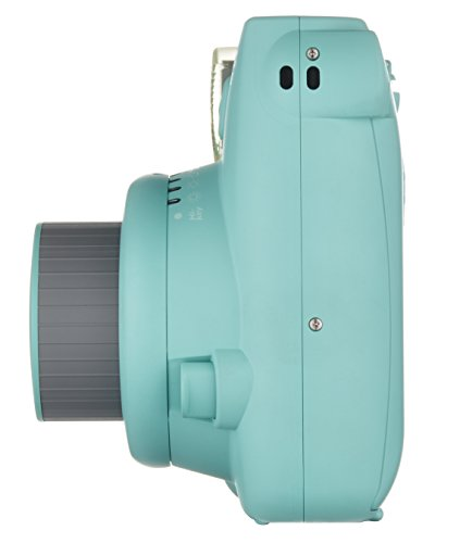 31ClH%2BzPsOL buy the best video games- Fujifilm Instax Mini 8+ (Mint) Instant Film Camera + Self Shot Mirror for Selfie Use - International Version (No Warranty)