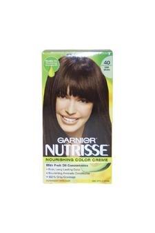 Garnier Nutrisse Nourishing Hair Color Crème