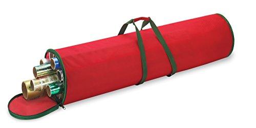 Review Whitmor Christmas Gift Wrap