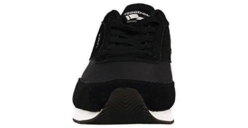 Reebok Royal Classic Jogger 2 - Chaussures de Running Entrainement - Homme Noir 3AxFS1sJp