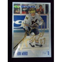 1993 classic games hockey cards - 4