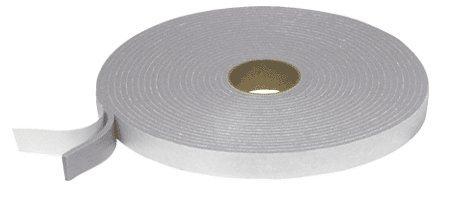 """Cr Laurence 1/4"""" x 3/8"""" Norseal V730 Acoustical Sealant Tape"""