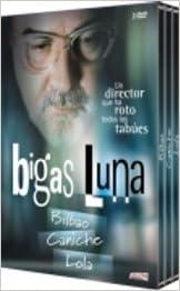 DVD PACK BIGAS LUNA 3 TITULOS: Amazon.es: AA.VV.: Libros