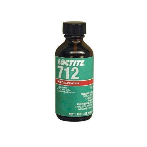 Loctite 442-20352 1.75-OZ. TAK PAK 712 ACCELERATOR by Loctite