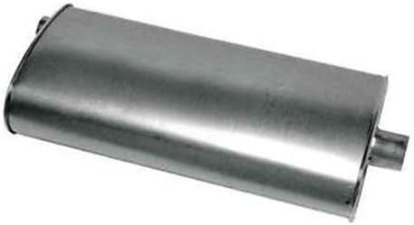 1996-1999 Oldsmobile Delta 88 3.8L resonator pipe muffler exhaust system kit fits