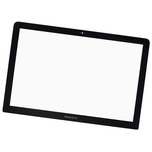 Front LCD Glass Cover 2009 Mid