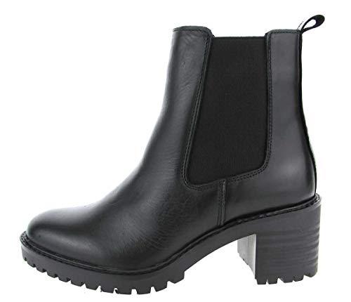 Piel Mujer Shoes Chelsea Botines Lisa De Ps x6wg04fIqI