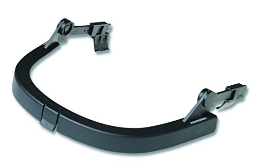 (North by Honeywell CP5005 Face shield Hard Hat Adapters)