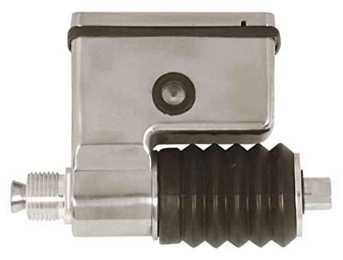 Polished Rear Master Cylinder Fits FXD 1991/2005