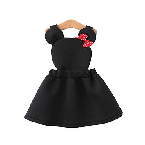Minnie Mouse Tutu Dress (2T, -