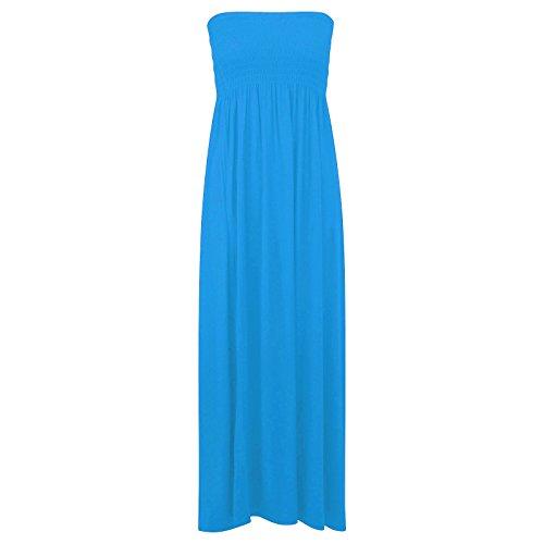 Fashion Fashion Review Vestito Review Donna Turquoise Vestito Donna O7vB7gxn