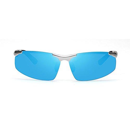 Sol Gafas Pesca 4 Color YQ Solar De Gafas 2 QY Gafas Protección Hombre Polarizadas De para Conducción 5qq6Pwxat