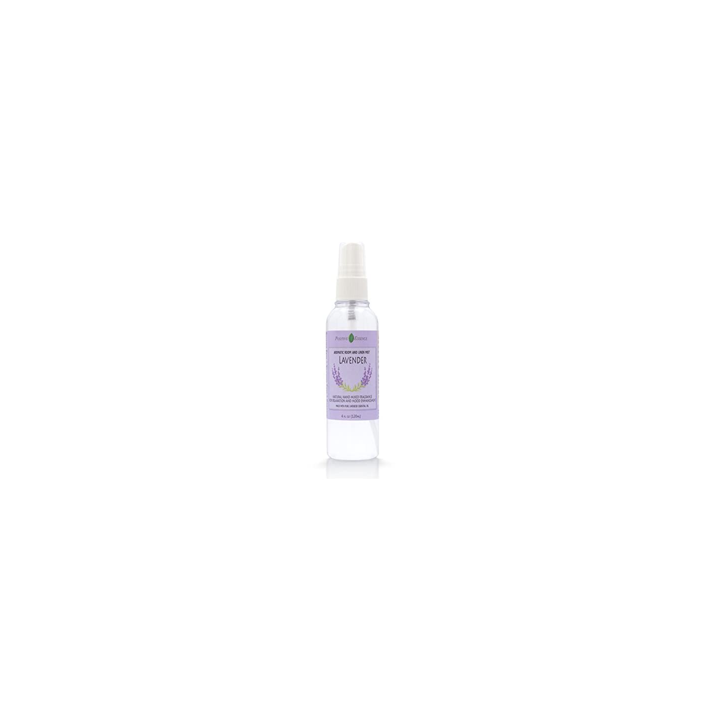 Relaxing Room Spray: Lavender Linen And Room Spray