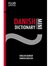 Danish Mini Dictionary