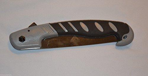NEW Handyman Club of America Quick-Cut Folding Pruning Tri Edge Saw 8