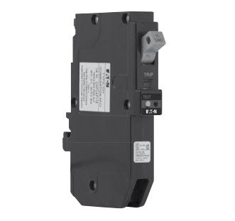 Eaton / Cutler Hammer CHFAFGF120PN 20 Amp Combination Arc Fault / Ground Fault Circuit Interrupter 3/4 Inch 1-Pole Plug-On (1 Pole Plug)