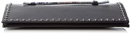 Steffen Schraut Little River - Bolsa de Piel Mujer 2x14x28 cm (B x H x T)