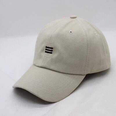 GMZII Gorra de béisbol de Moda Moda Sombrero Bordado Marea papá ...