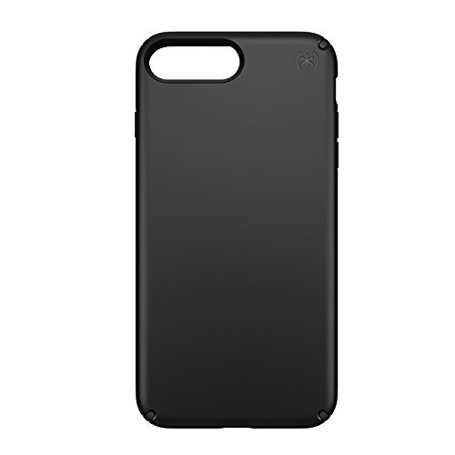 Speck Products Presidio Cell Phone Case for iPhone 7 Plus - Black/Black