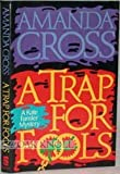 A Trap for Fools, Carolyn G. Heilbrun, 0525247548