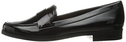 Pictures of Franco Sarto Women's Valera Penny Loafer D7767S2 Black 5