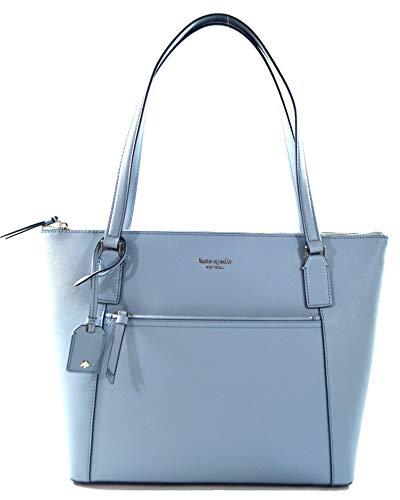Kate Spade Blue Handbag - 2
