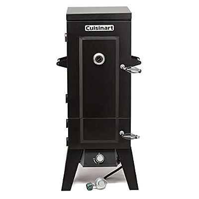 Cuisinart Vertical Charcoal Smoker by Cuisinart