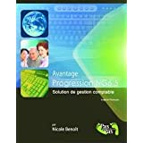 Avantage Progression NG6.5 (Solutions de gestion comptable Version éducative)