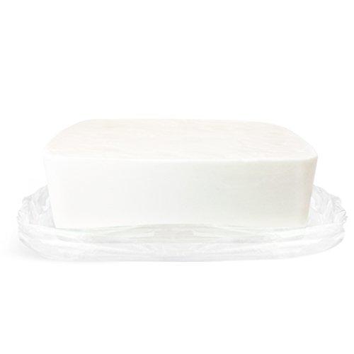 cerin Melt & Pour Soap Base Organic (Goats Milk Glycerin Soap)