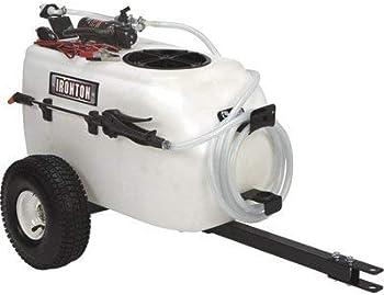 Ironton 13 Gallon Tow Behind Sprayer