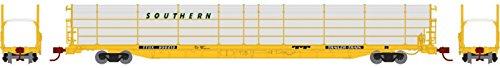 N F89-F Bi-Level Auto Rack, SOU/TTBX #930213 Bi Level Auto Rack