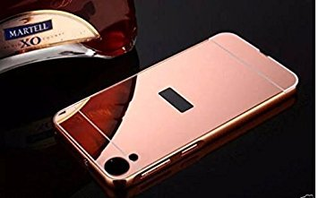 lowest price 1368b b3950 Mobi Case Aluminum Metal Bumper with PC Mirror Back: Amazon.in ...