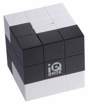 Eye Cue Bank Black & White (japan import)